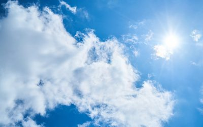 Wetterorganisation warnt vor Hitzewellen – LEA bietet Onlinekurse zum Sommerlichen Wärmeschutz in Büros an