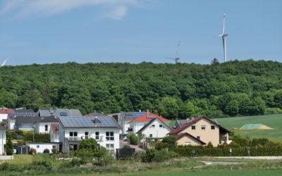 Planungssicherheit für die Solarenergie bringt Investitionen in Hessen
