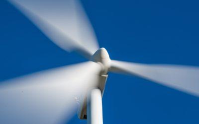 Wie Gemeinden an Windkraft verdienen