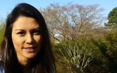 Wir sind die LEA: Stefanie Sandhaas, Projektmanagerin für die Arbeitsgemeinschaft Nahmobilität
