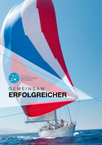 Broschüre: Initiative Energieeffizienz-Netzwerke