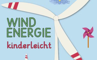 Wenn der Wind weht: So erklärt man Kindern die Windkraft