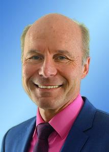 Dr. Karsten McGovern