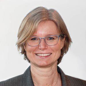 Dr. Sabine Säck-da Silva