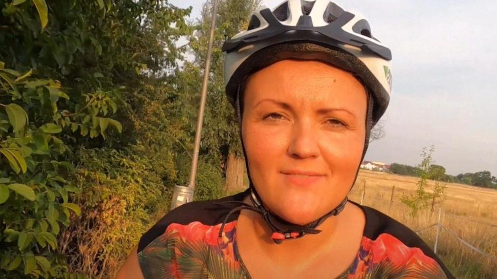 Jana Schreiber, Assistenz der Geschäftsführung