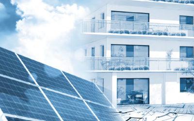 Mieterstrom: Dezentral und nachhaltig