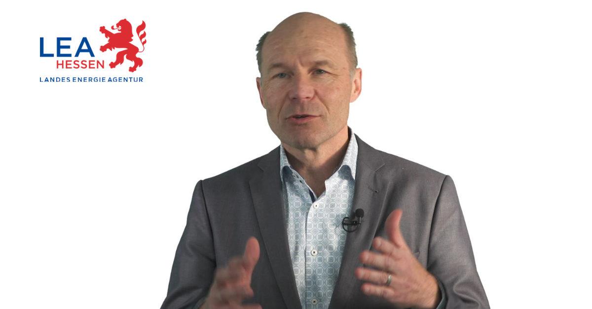 Wir sind die LEA: Dr. Karsten McGovern