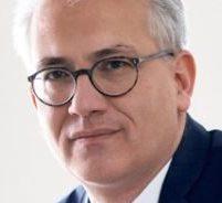 Karsten McGovern, der Leiter der LEA